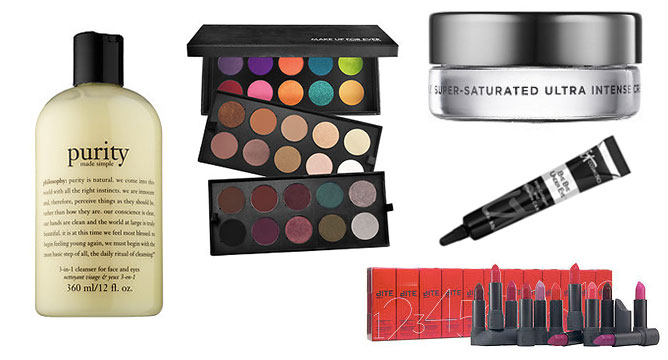 Cyber Monday Beauty Deals 2015