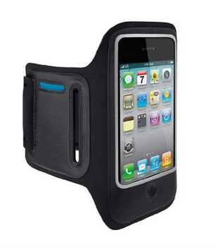 Armband for iPhone or MP3 Players