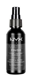 nyx spray