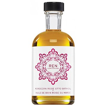 FOLLOWREN Moroccan Rose Otto Bath Oil