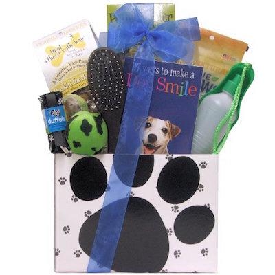 Puppy Power Dog Giftset