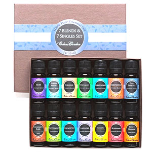 Edens Garden Essential Oils Set
