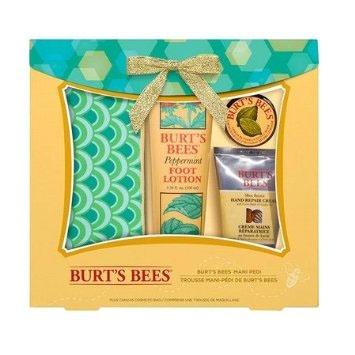 Burt's Bees Mani Pedi Gift Set