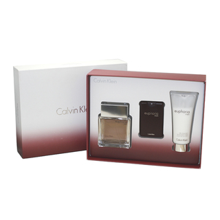 Calvin Klein Euphoria Intense Fragrance Set