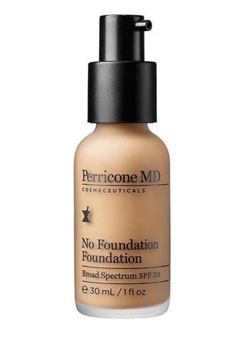 Perricone No Foundation Foundation Serum