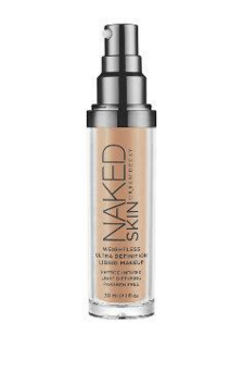 Urban Decay Naked Skin