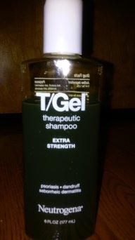 Neutrogena T/Gel® Therapeutic Shampoo - Extra Strength uploaded by Christine M.