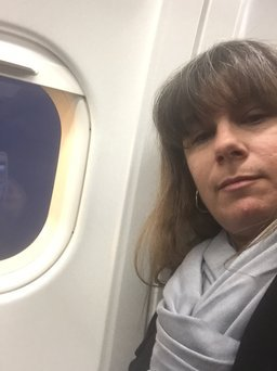 JetBlue  Airways uploaded by Lisa F.