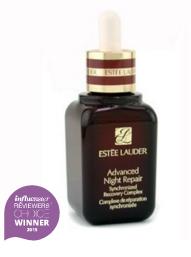 Estee Lauder, best skin serums, anti-aging