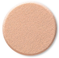 Shisheido Sponge Puff for Foundation