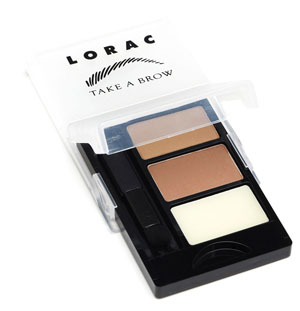 LORAC Take a Brow Kit