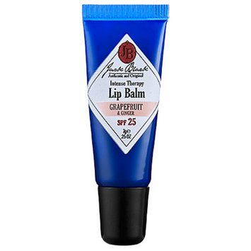 Jack Black Intense Therapy Lip Balm SPF 25
