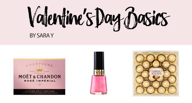 Valentine's Day Basics