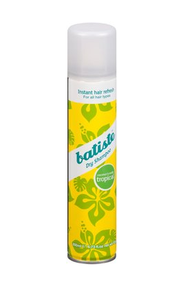 Batiste™ Coconut & Exotic Tropical Dry Shampoo