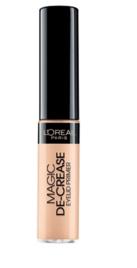 L'Oréal Magic De-Crease Eyelid Primer