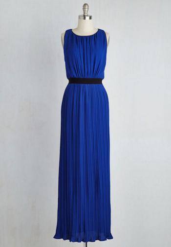 Swift Sophisticate Dress