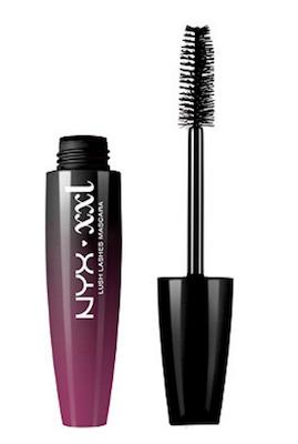 NYX Cosmetics Lush Lashes Mascara