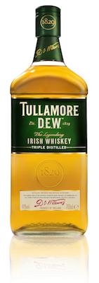 William Grant & Sons Ltd. Tullamore Dew Irish Whiskey