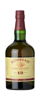 Redbreast Irish Whiskey 12 Year Reserve