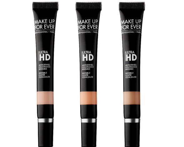 MAKE UP FOREVER HD Concealer