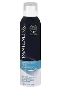 Pantene Dry Shampoo, Blowout