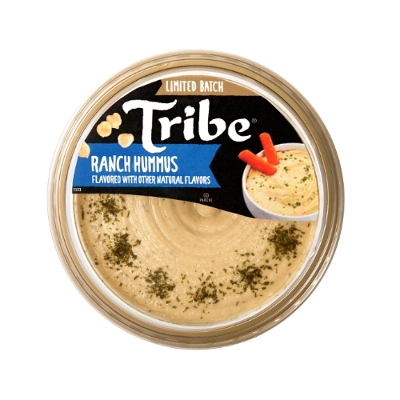 Tribe Ranch Hummus