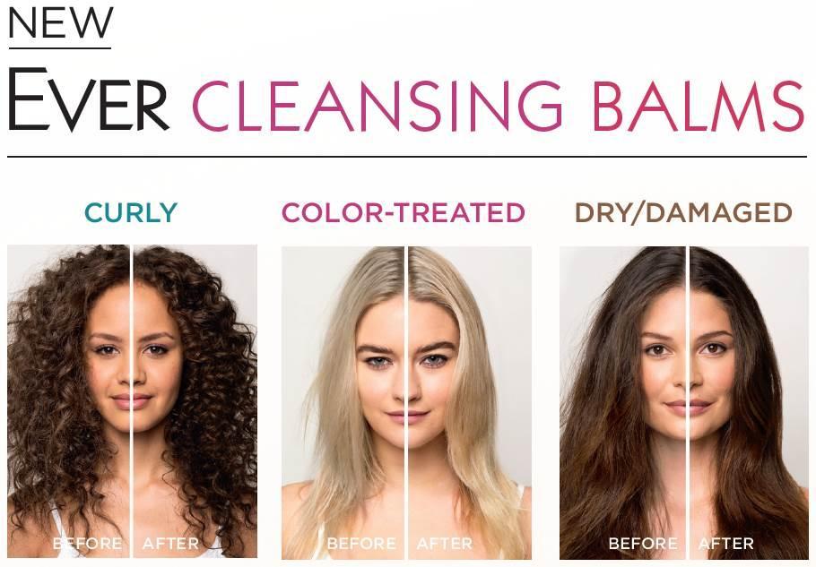 L'Oréal Ever Cleansing Balm