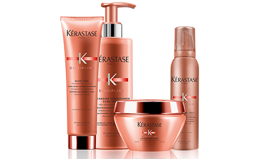 Kerastase Curl Ideal