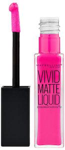 Maybelline New York Color Sensational® Vivid Matte Liquid™ Lipcolor