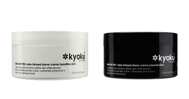 Kyoko Sake Infused Shave Cream