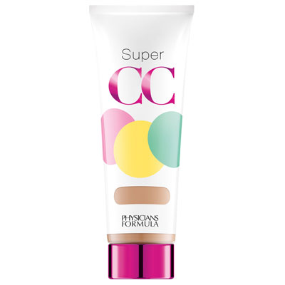Physicians Formula Super CC+ Color-Correction + Care Cream SPF 30