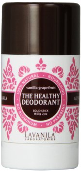 Lavanila Laboratories The Healthy Deodorant