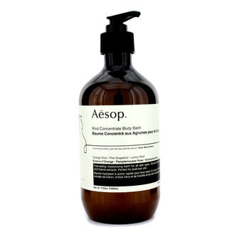 Geranium Leaf Body Balm - 500ml/16.67oz by Aesop