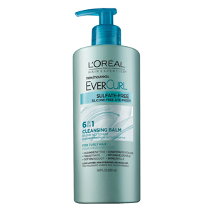 L'Oreal Paris Hair Expertise® EverCurl Cleansing Balm