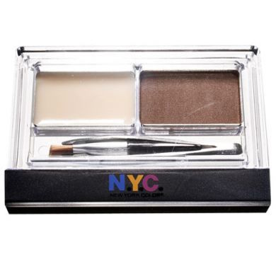 N.Y.C. Browser Brush On Brow