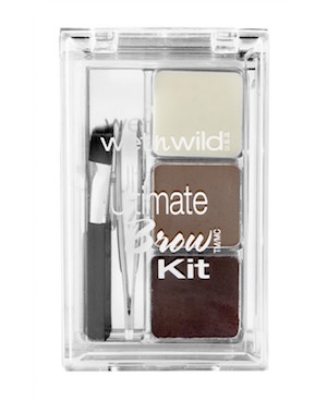 Wet n Wild Ultimate Brow Kit