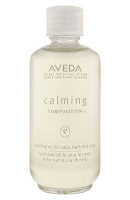 Aveda Calming Body Oil
