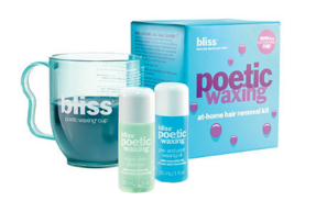 Bliss Poetic Waxing
