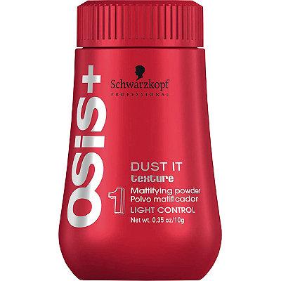 Schwarzkopf Professional OSiS+ Dust It Mattifying Powder