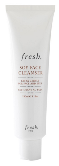 Fresh Soy Facial Cleanser