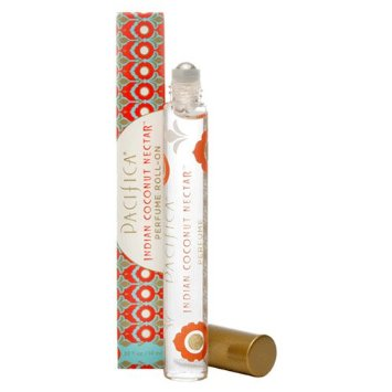 Pacifica Rollerball Perfume