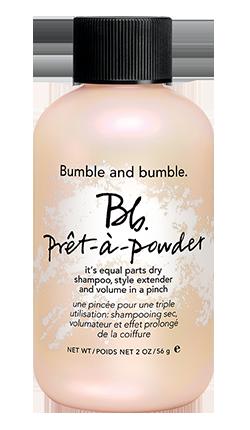 Bumble & Bumble Bumble and bumble Pret-a-Powder 2 oz
