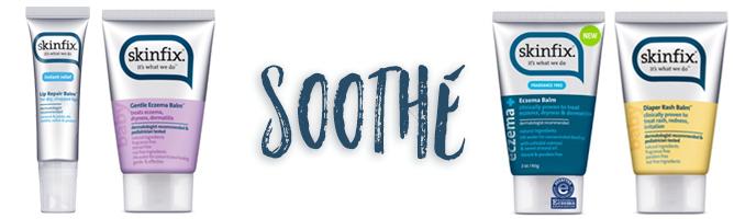 Skinfix Soothe