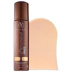 Vita Liberata pHenomenal 2 - 3 Week Tan Mousse & Tanning Mitt Duo