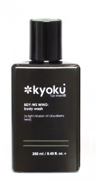 Kyoku For Men Wind Body Wash