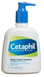 Cetaphil Daily Facial Cleanser (Normal to Oily Skin)