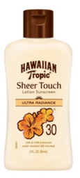 Hawaiian Sheer Tropic Touch