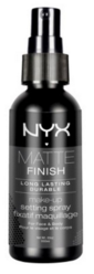 NYX Makeup Setting Spray- Matte Finish