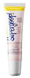 Supergoop! AcaiFusion SPF 30 Lip Balm Sheer Pink
