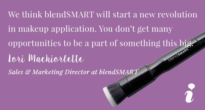 Behind the Brand: BlendSMART